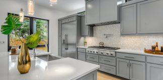 Design Kitchen Cabinets