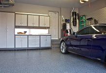 Renovate a Garage