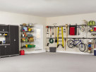 How to renovate a Garage in 4 Easy Steps.