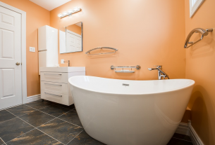 6 Ways to create The bathroom of your Dreams