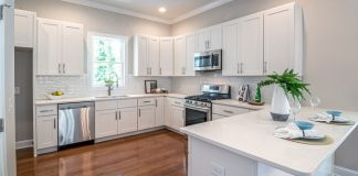 Remodel A Kitchen
