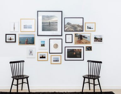 Perfect Gallery Wall