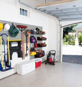 Best Renovate a Garage