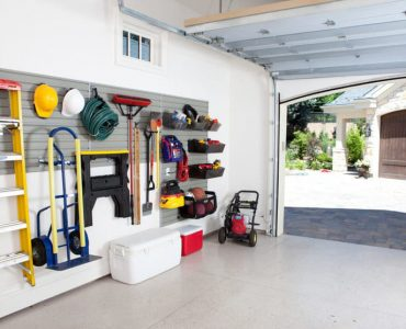Best Renovate a Garage