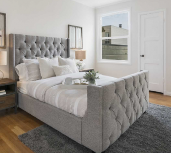 Area Rugs In Your Bedroom