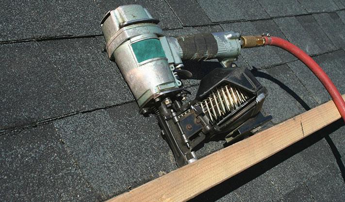 roof repair tool