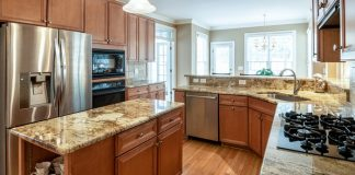 Kitchen Cabinets in Budget