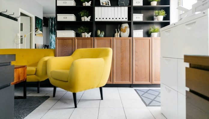 Furniture for a New Home
