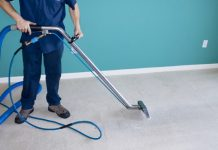 Hire an Experienced Carpet Cleaning Service