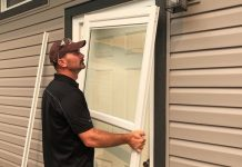 Storm Door Installation NJ