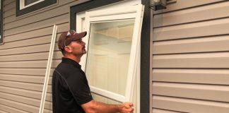 Storm Door Installation NJ
