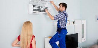 AC Maintenance