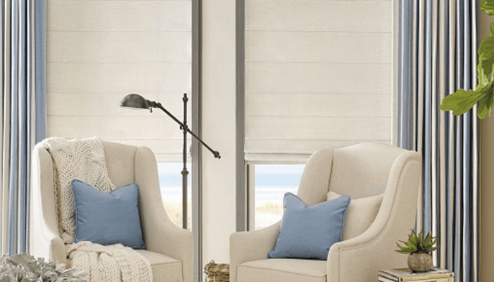 Window Treatments based on your interior design