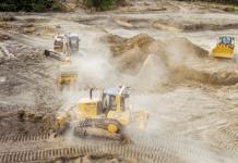 Mass Grade Your Construction Site